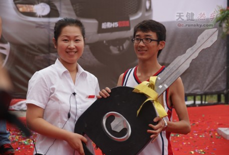 Great Wall's Haval sub-brand to become independent in China