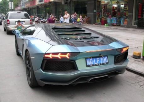 lamborghini-aventador-blue-ish-china-2