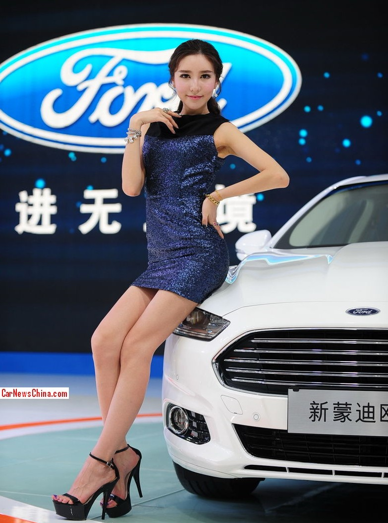 Show girls china gamecon 2010 2 6