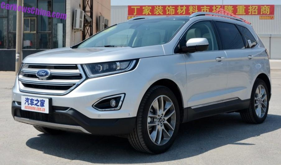changan ford joint venture case study Design of the rear end was inspired by the ford explorer, which makes for a classic case of screwing-your-partner, because changan automobile has the changan-ford joint venture with ford.