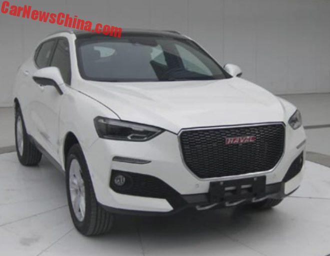 Haval H4S