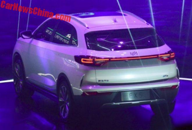 weltmeister  electric suv  china carnewschinacom