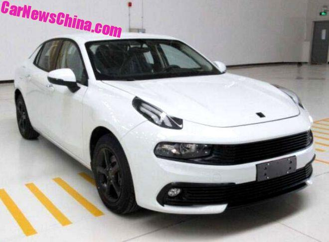 Lynk & Co 02 Crossover Breaks Cover And It Looks Premium