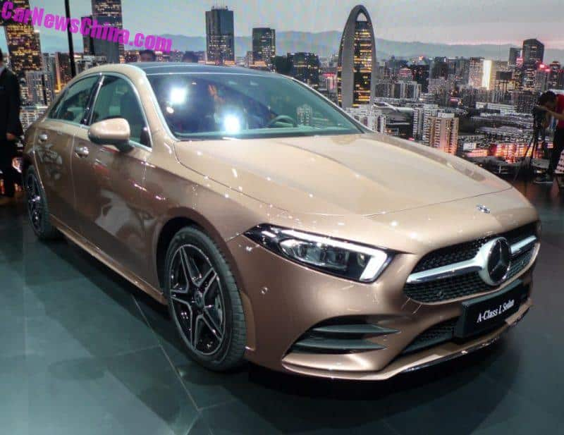 Highlights Of The 2018 Beijing Auto Show Day 1 Part 2