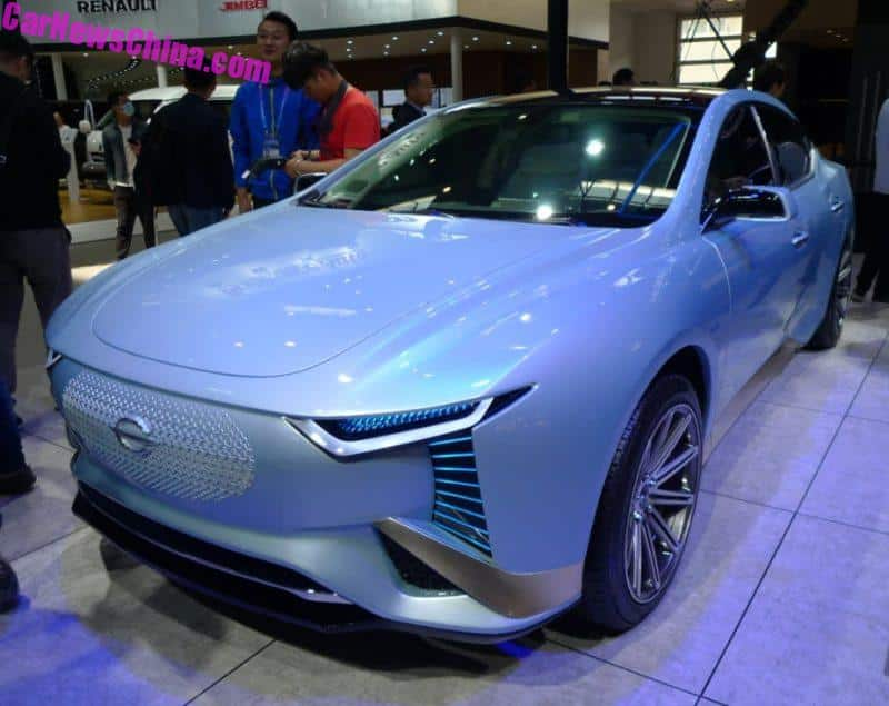 Highlights Of The 2018 Beijing Auto Show Day 2 Part 2