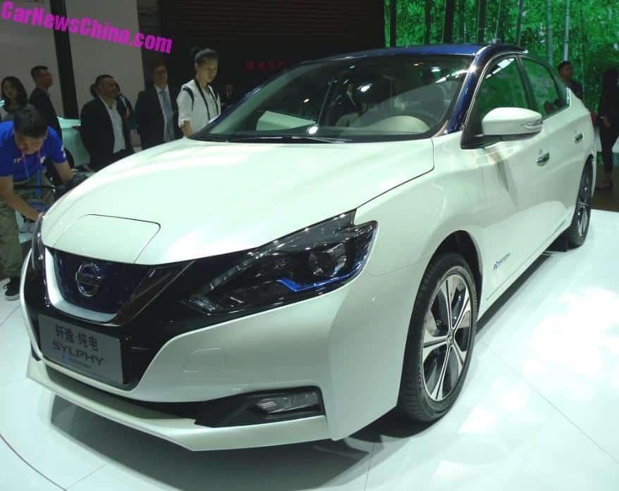Highlights Of The 2018 Beijing Auto Show Day 3 Part 1 - CarNewsChina.com