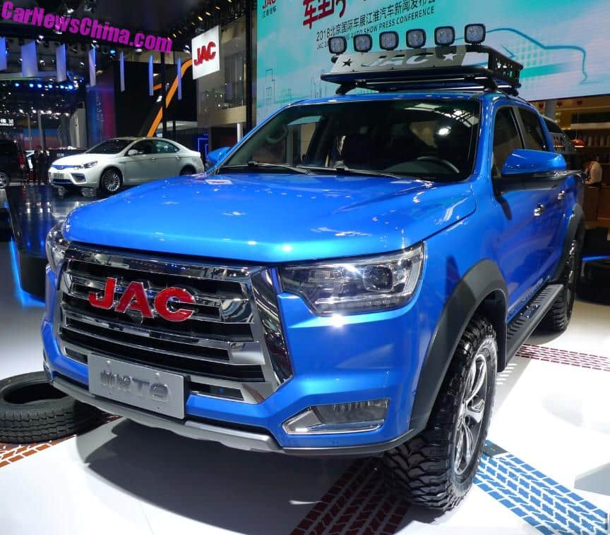 Highlights Of The 2018 Beijing Auto Show Day 3 Part 3