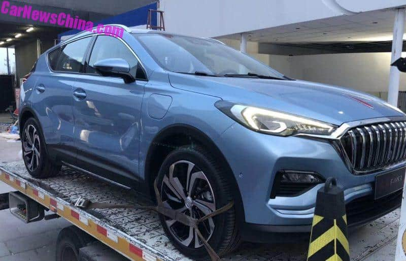 2018 Beijing Auto Show Mega Preview