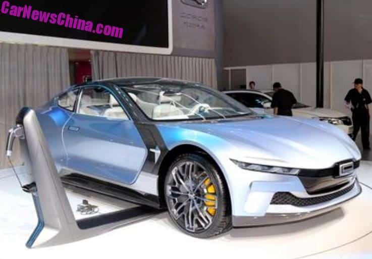 2018 Beijing Auto Show Mega Preview Part 4