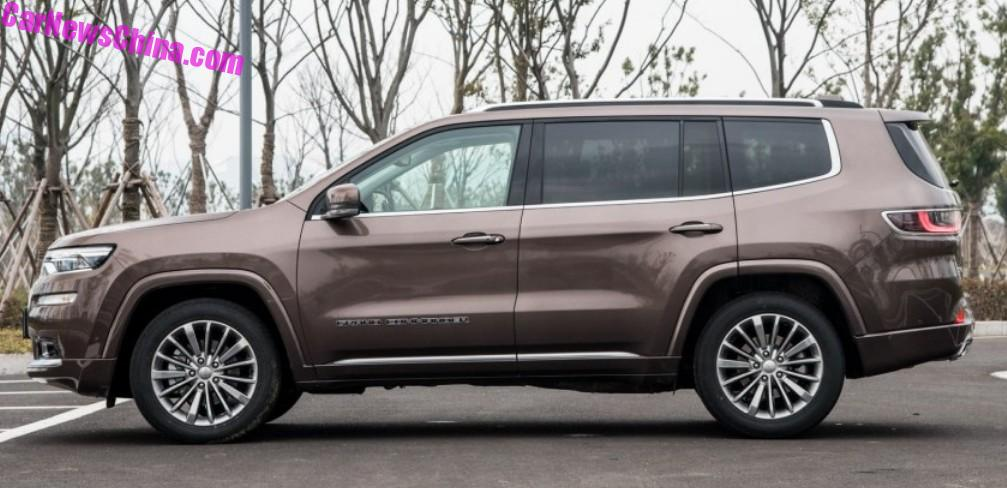 It Is Manufactured By The Guangzhou Fiat Joint Venture Positioned Above Locally Made Jeep Cherokee Chinese Name
