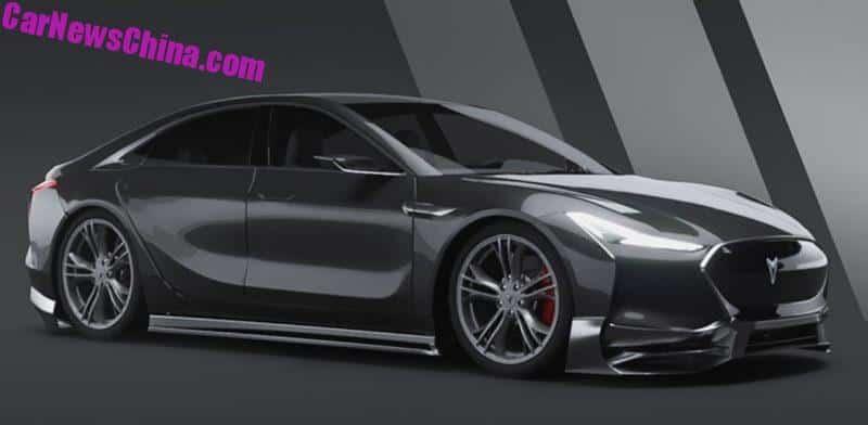 Youxia Motors X