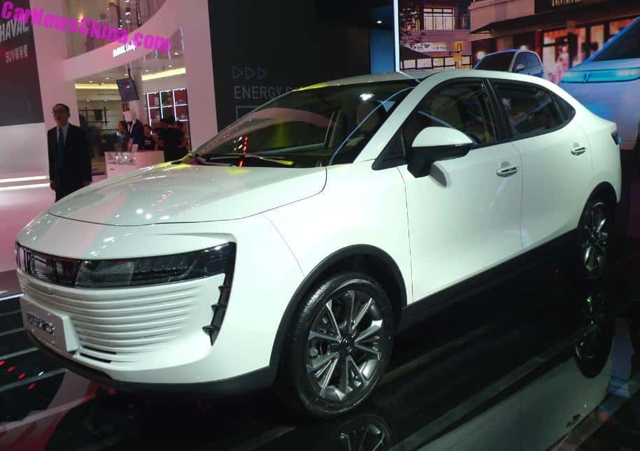 What Is Great Wall S New Ora Ev Brand All About