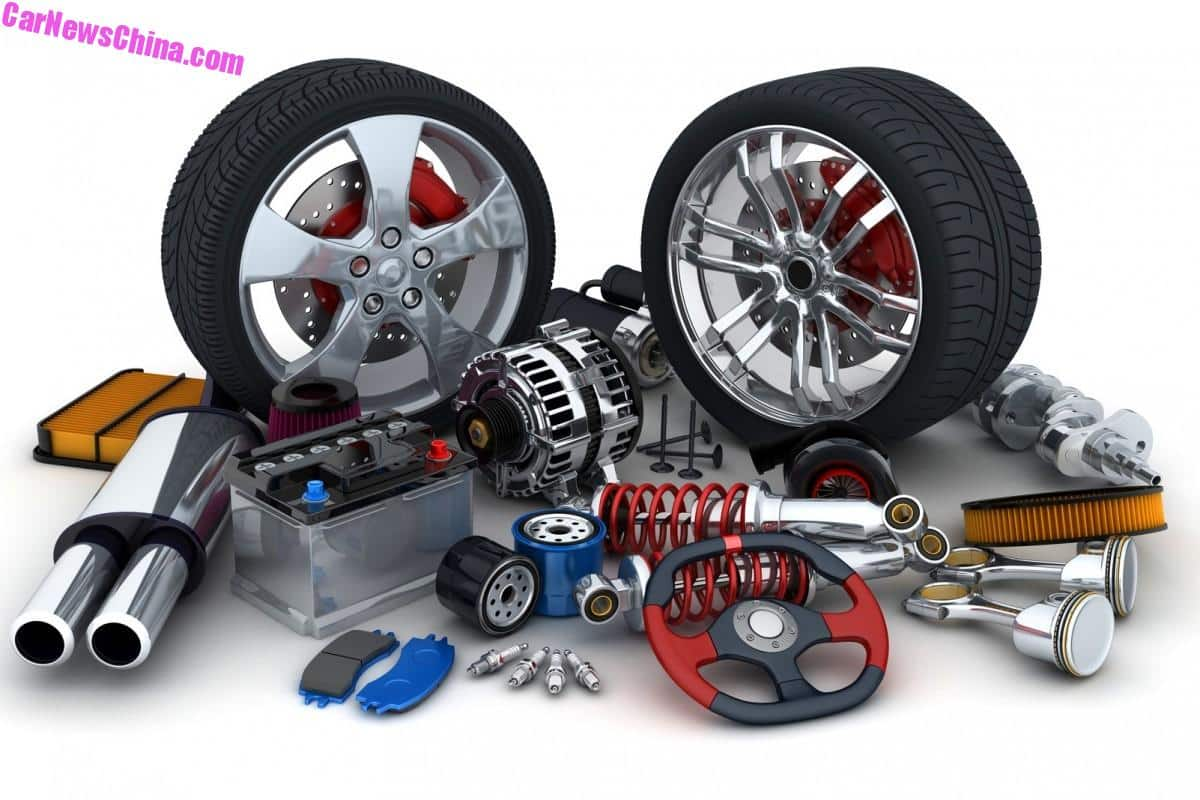 How to Buy Spare Parts Online for Your Car - CarNewsChina.com