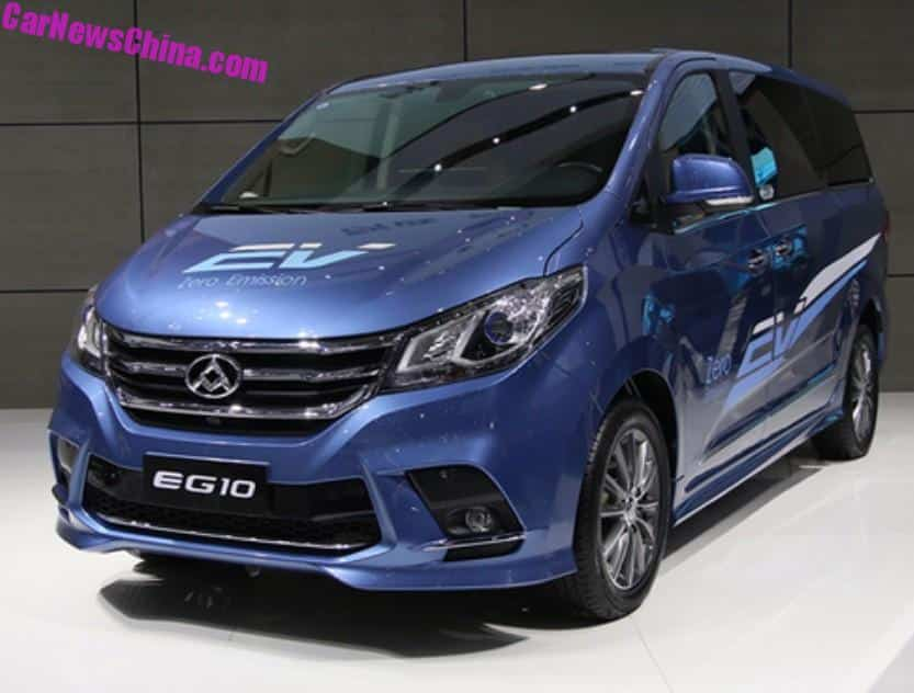 Highlights Of The 2018 Chengdu Auto Show In China Part 2