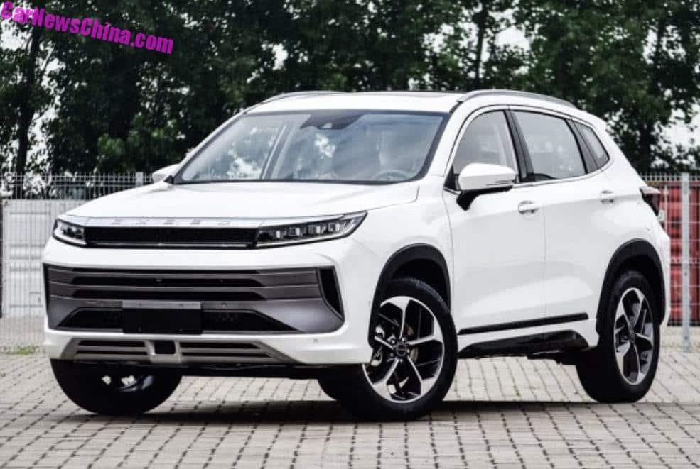 CarNewsChina com - China Auto News