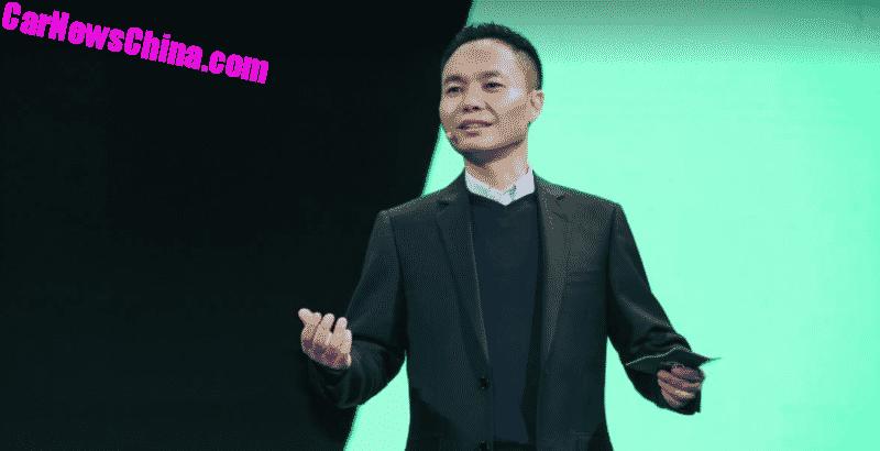 Tony Chen OPPO