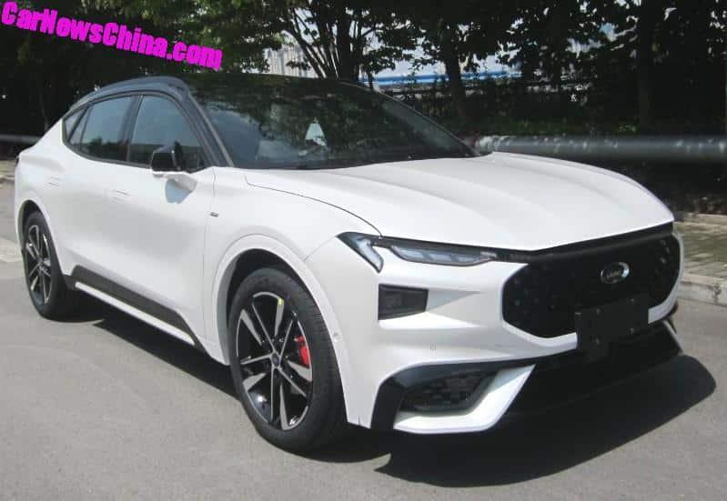 New Cars From China – May 2021 – Part 1