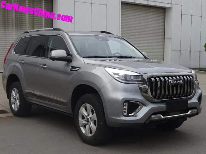 New Cars From China – May 2021 – Part 2