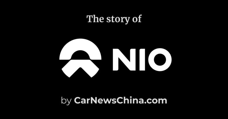Story of Nio