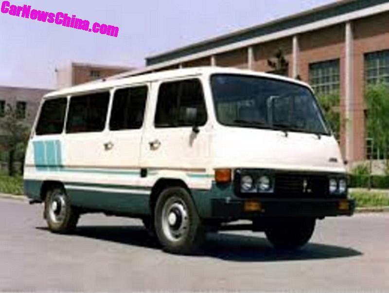 Jinbei SY622