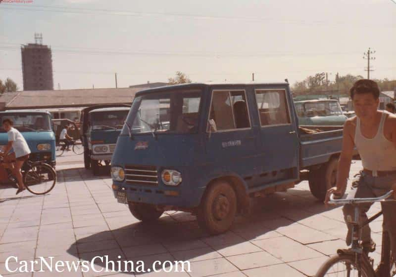 Great Wall CC130