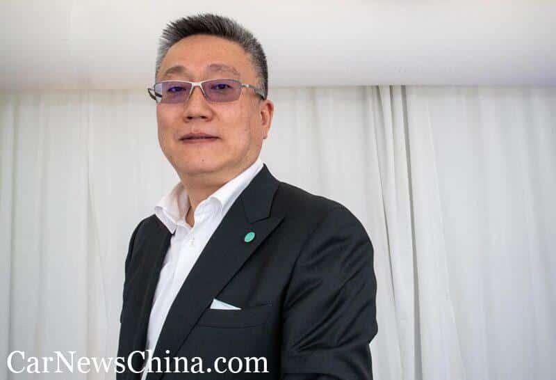 Shen Hui portrait
